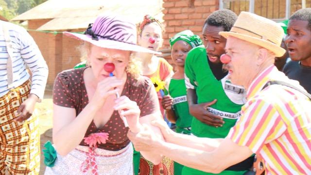 A Belgium Blog – Retrospective on Project Chimwemwe