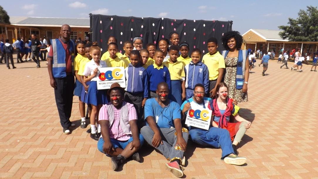Danville primary Mafikeng
