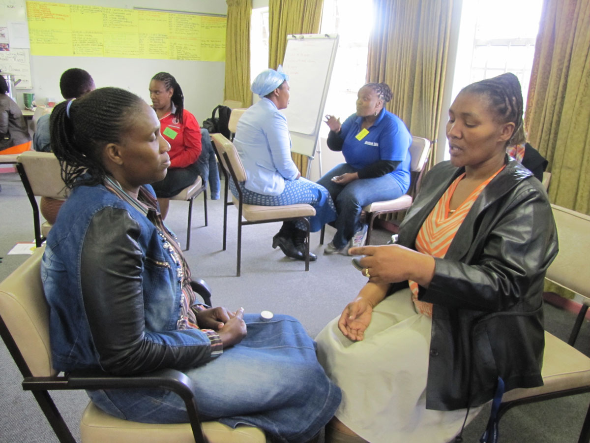 One-on-One,-Educators-Workshop,-Khayelitsha,-2015
