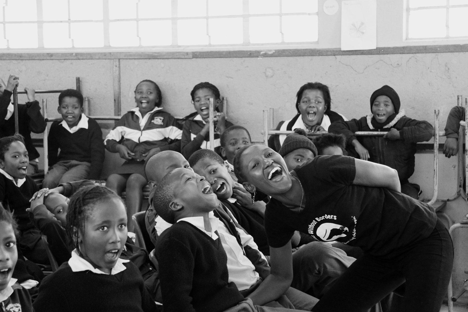 Say-cheese-School-Storytellign-Tour-Khayelitsha-2016