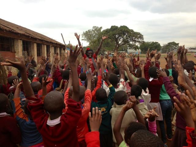 Kenya 2014