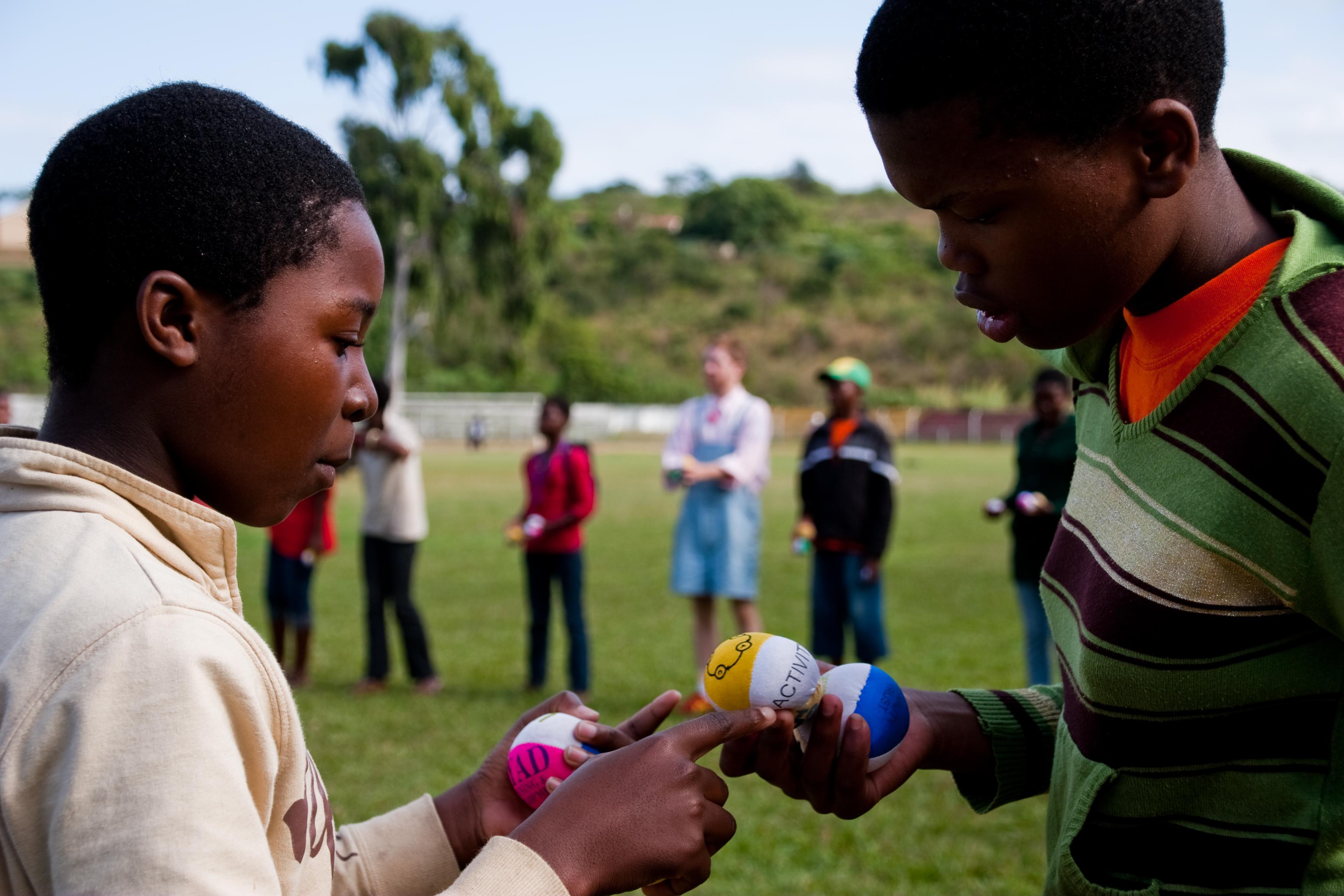 Swaziland 2010 | CWBSA
