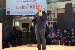 Lego Foundation – Unlocking the Power of Parenting
