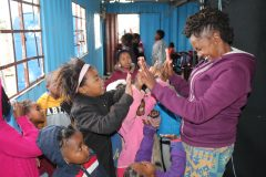 Performances and Parenting Galore in Cape Town!