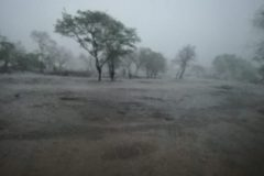 Cyclone Hits Beira Again